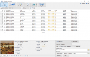 EZ CD Audio Converter 9.0.4.1 Crack Latest Version 2020