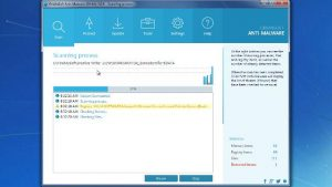 GridinSoft Anti-Malware 4.1.9 Crack Free Activation Code 2020