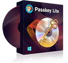 DVDFab Passkey 9 Crack + Registration Keygen 2020
