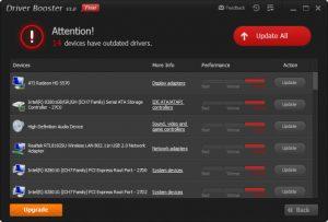 IObit Driver Booster 7.1.0.533 Crack [Lifetime] License Key Full 2020