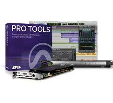 AVID Pro Tools 2019.6 Crack Final Torrent File Here!