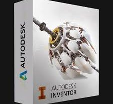 Autodesk Inventor 2020 Crack With License Key Full Version