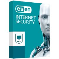 ESET Internet Security Crack + License Key Free Download 2020