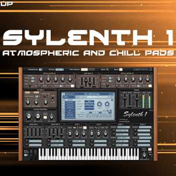 Sylenth1 3.066 Crack With Registration Key Free Download
