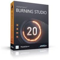 Ashampoo Burning Studio Crack Serial License Key