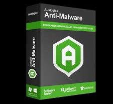 Auslogics Anti-Malware Crack & Serial Key Latest [2020]