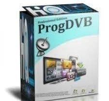 ProgDVB Pro 7.32.0 Crack With Full Activation Key Latest [2020]