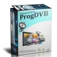 ProgDVB Pro 7.32.0 Crack With Full Activation Key Latest [2020]