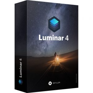 Luminar 4.1.1 Crack With Activation Code Free Download [2020]