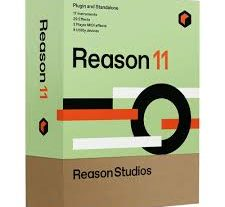 Reason 11 Crack + Keygen Full Free 2020 Download [Latest]