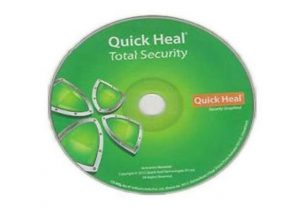 Quick Heal Total Security 19.00 Crack 2020 With Key Download