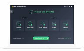 AVG Internet Security 20.9.3152 Crack + Serial Key [Latest] 2020