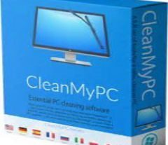 CleanMyPC 1.10.8 Build 2063 Crack + License Key Latest (2021)