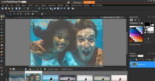 Corel PaintShop Pro 2021 23.1.0.27 Crack & Serial Number [Latest]
